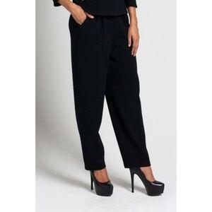 St. John Sportswear Santana Knit Trousers